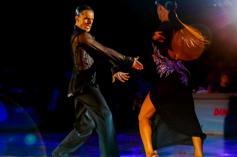 Открытый урок по аргентинскому танго проведут в центре «Москворечье»