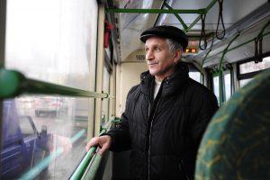Линию запустили между станциями метро «ВДНХ» и «Ботанический сад» в конце 2016 года. Фото: Пелагия Замятина