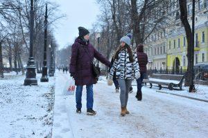 """Дождливая и пасмурная погода установится в субботу. Фото: архив, """"Вечерняя Москва"""""""