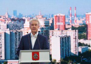 Почти полмиллиона мигрантов получили патент на осуществление трудовой деятельности в Москве