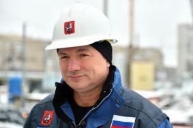 Об этом сообщил Марат Хуснуллин. Фото: stroi.mos.ru