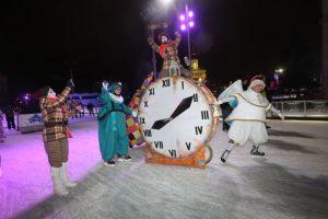 Танцы на льду пройдут 8 декабря. Фото: Антон Гердо, «Вечерняя Москва»