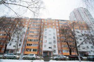 """Более 60 тысяч москвичей обезопасили свою недвижимость. Фото: архив, """"Вечерняя Москва"""""""