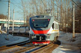 Новый тариф введут на пригородные поезда в Москве в период праздников