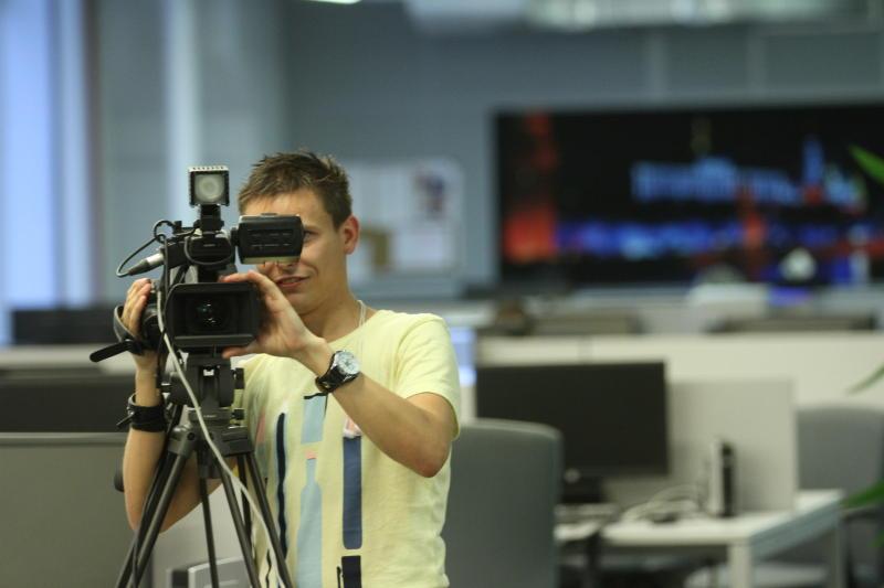 Профессия кинопродюсер: тематическая лекция пройдет в Культурном центре «ЗИЛ»