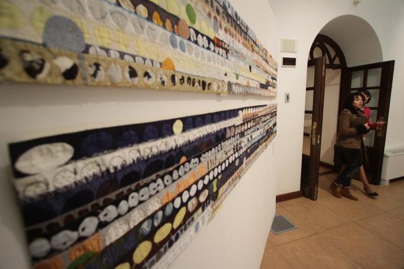 Выставку «Писатель и тайна: Александр Солженицын» откроют в музее-заповеднике «Царицыно»