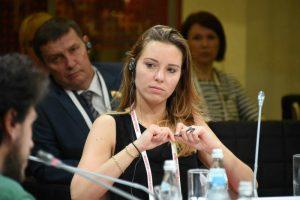 Москва создает карьерные лифты для талантливой молодежи. Фото: архив, «Вечерняя Москва»