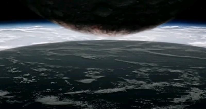 Органика найдена на астероиде Оумуамуа