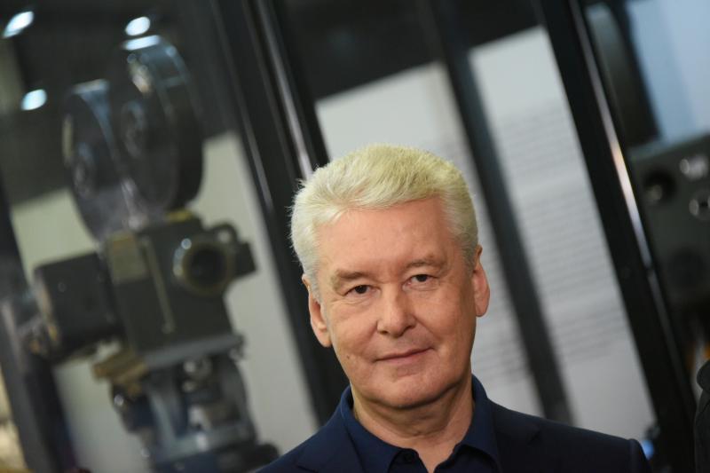Собянин обсудил проект «Москва – театральная столица» с деятелями культуры