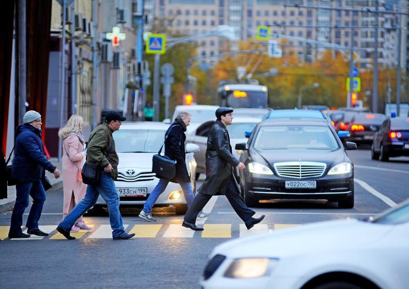 Вход на автостанцию «Варшавская» перенесли ближе к пешеходному переходу