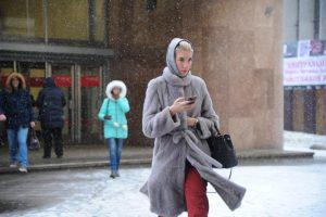 Горожанам стоит ждать морозов, снегопадов и сугробов. Фото: Светлана Колоскова