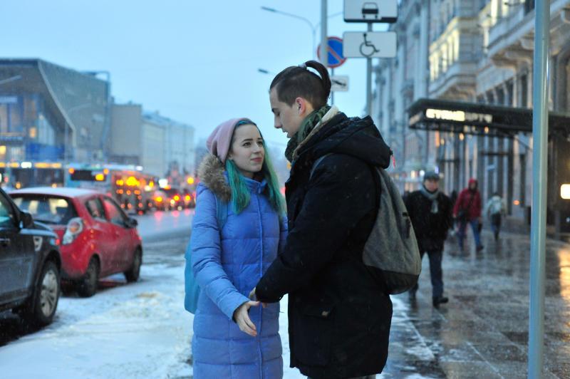 Стабильная прохладная погода сохранится в середине недели в Москве
