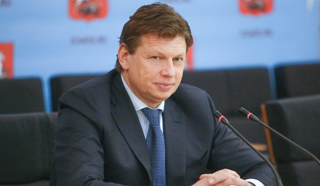 Николай Гуляев: Столичная инфраструктура готова к проведению Чемпионата мира по футболу