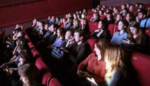 Пять кинотеатров на юге столицы реконструируют. Фото: архив, «Вечерняя Москва»