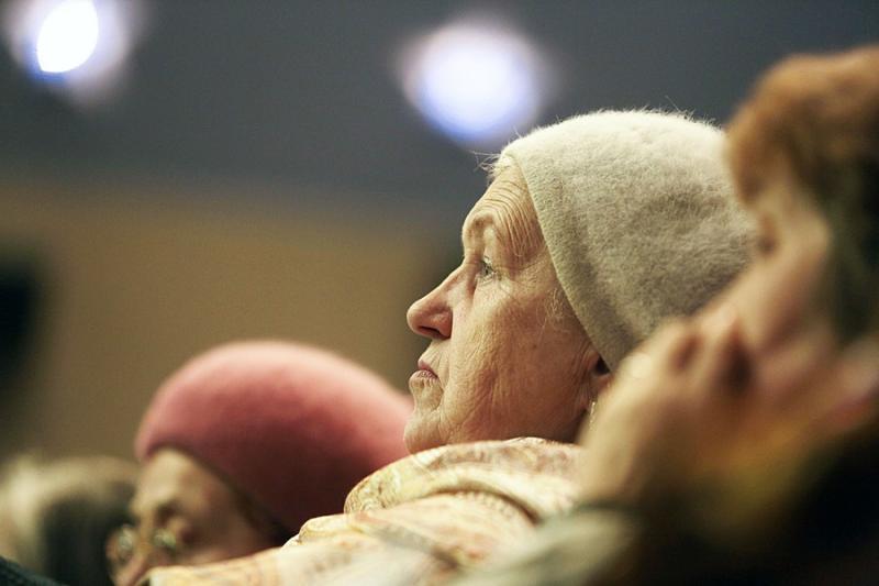 Итоги участия Пенсионного фонда в Общероссийском дне приема граждан