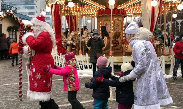 Первые участники фотоконкурса «Рождество на ЮГе» начали делиться снимками