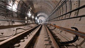 На участке возведут две станции. Фото: stroi.mos.ru