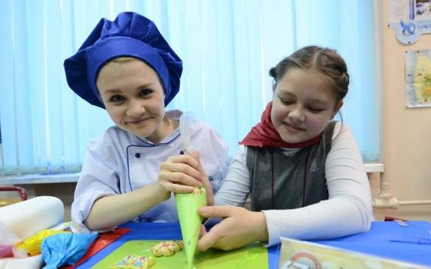 Школьники ЮАО смогут присоединиться к «Московской смене»