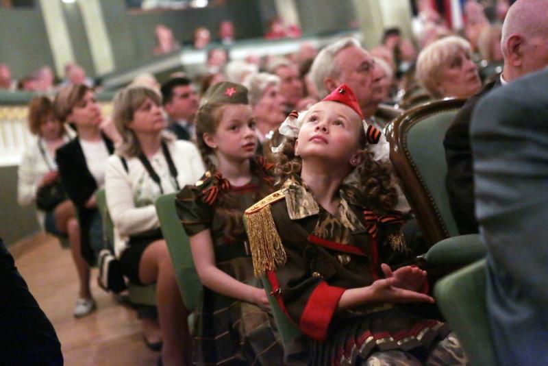 Более 700 ветеранов Южного округа посетят праздничный концерт в центре «Москворечье»