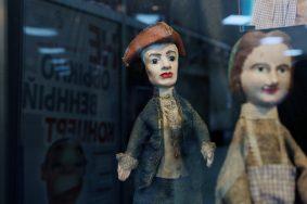 Жители Москвы увидят выступления кукольных театров из Чехии и Венгрии