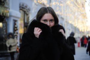 Синоптики зафиксировали температурный минимум 13 января.Фото: архив, «Вечерняя Москва»