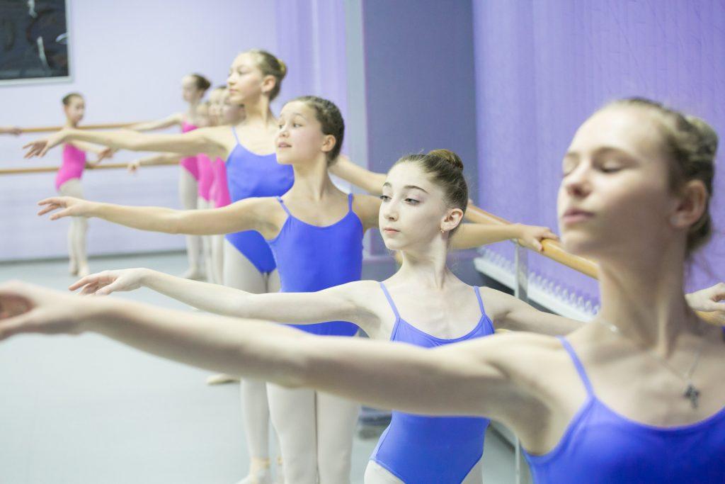 Русские в Берлине: балетная школа Южного округа «Армида» покоряет Европу