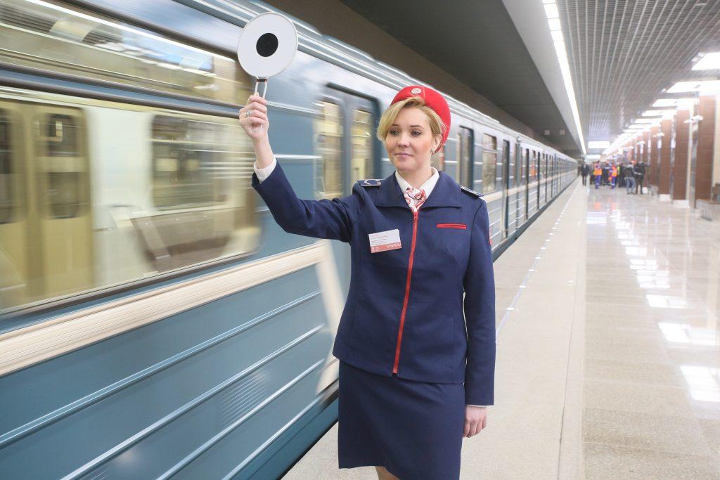 Власти Москвы откроют более 20 станций метро в 2018 году