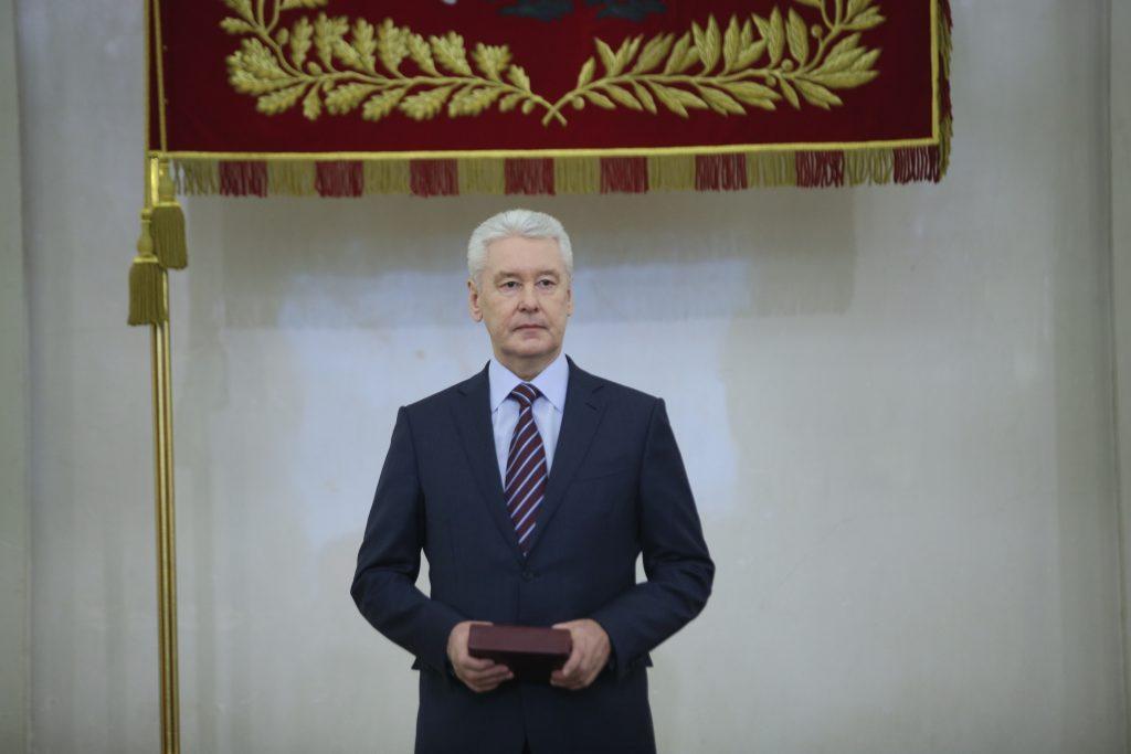 В Москве начала действовать система грантовой поддержки театров
