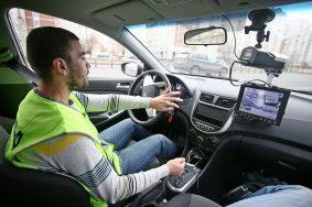 Новинка повысит дисциплинированность водителей. Фото: Антон Гердо