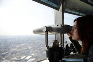 Студенты Москвы в Татьянин день посетят бесплатные экскурсии по Останкинской башне