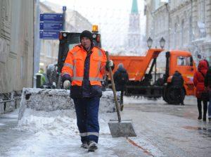 Последние дни января принесут в Москву неустойчивую погоду