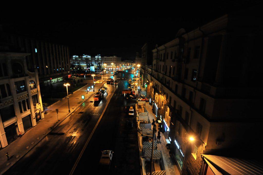 Ряд улиц перекроют для ремонтных работ