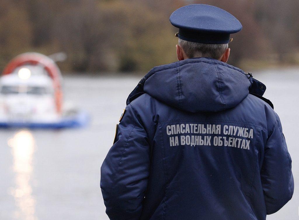 Спасатели начнут использовать беспилотники для патрулирования водоемов в Москве