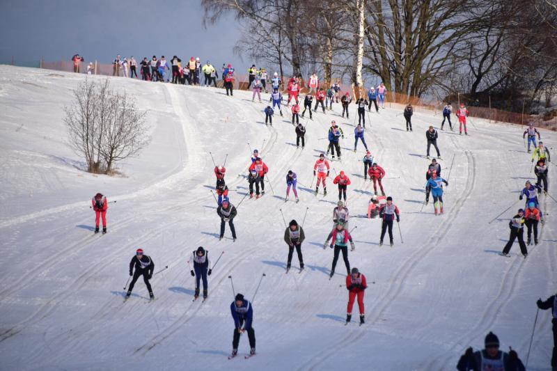 Мир равных возможностей: лыжная гонка состоится в парке «Садовники»