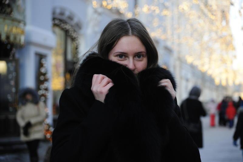 Синоптики рассказали об отличии морозов в Москве и Якутии