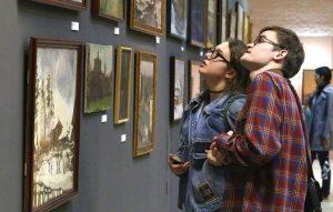 Департамент культуры города Москвы утвердил список музеев, которые в этом году будут бесплатно открыты для посетителей каждое третье воскресенье месяца. Фото: сайт мэра и Правительства Москвы