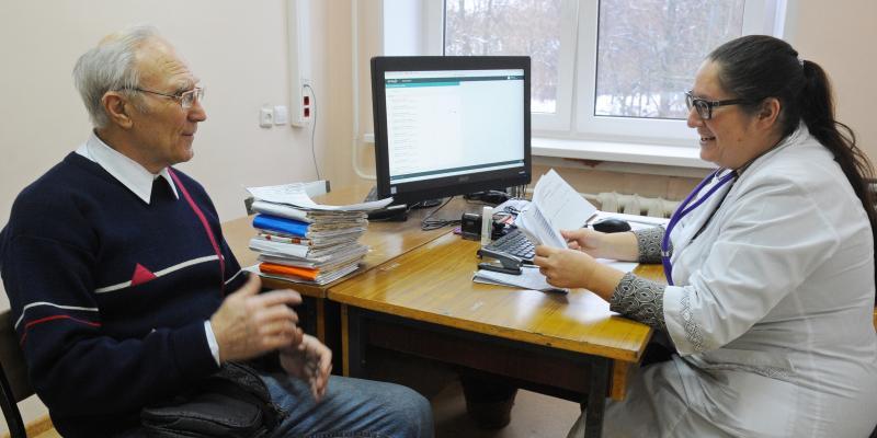 Врачей в Москве обучат безконфликтному общению