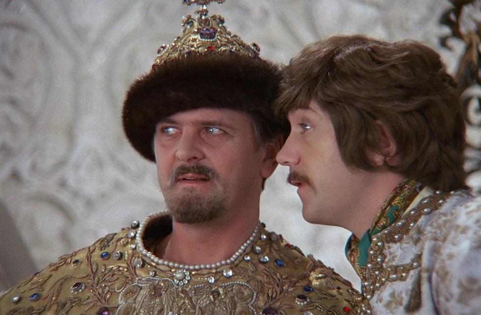 Историю комедийной традиции в советском кино расскажут в Культурном центре «ЗИЛ»