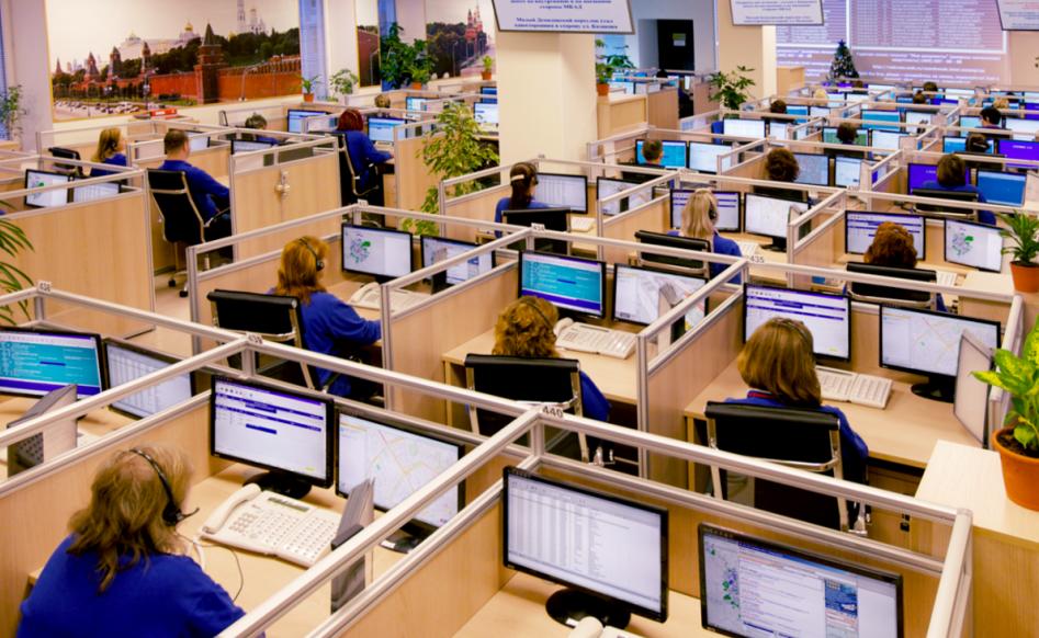 Около 29 тысяч звонков поступило в Систему 112 в новогодние праздники