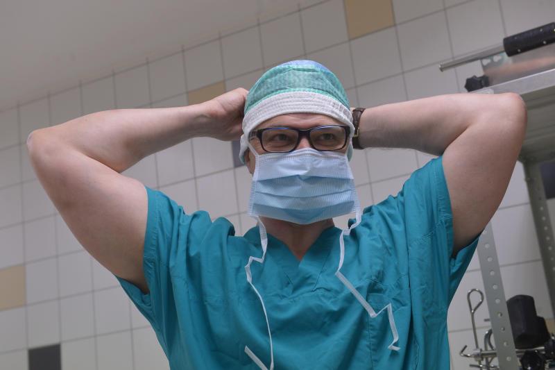 Медучреждениям ЮАО выделили гранты для борьбы с раком