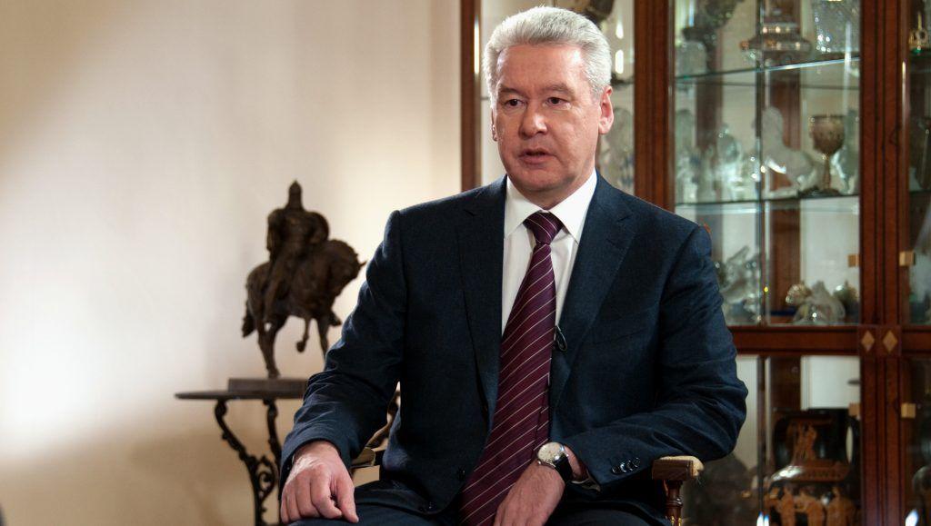 Сергей Собянин рассказал о планах строительства подстанций скорой помощи
