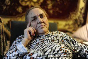 1 февраля 2018 года. Ветеран Тамара Усова в своей квартире. Фото: Пелагия Замятина