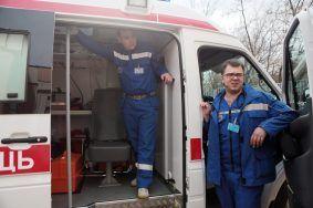Уголовное дело завели после расстрела мужчины на юге Москвы