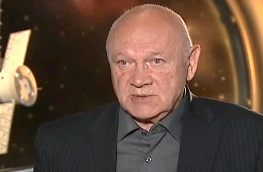 Советский космонавт Владимир Джанибеков встретится с жителями Южного округа
