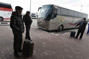 Доехать из Москвы в Нефтекумск можно двумя маршрутами. Фото: архив, «Вечерняя Москва»