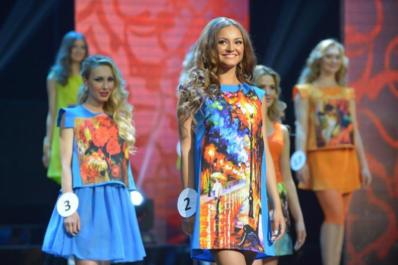 Конкурс красоты и талантов проведет Культурный центр «Дружба»