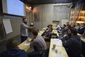 Мастер-класс по жестикуляции оратора проведут в библиотеке №151. Фото: Александр Казаков, «Вечеряя Москва»