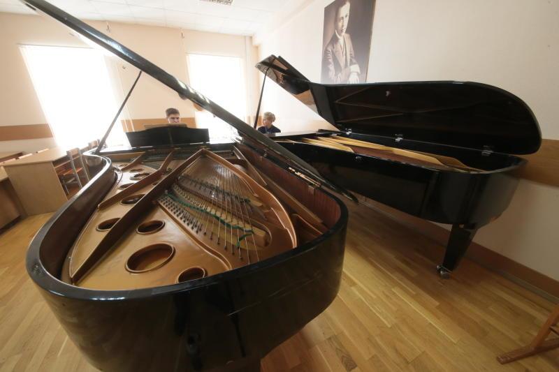 Музыка армянских композиторов прозвучит в Культурном центре «ЗИЛ»