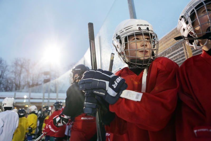 Окружной турнир по хоккею организуют в Бирюлеве Западном