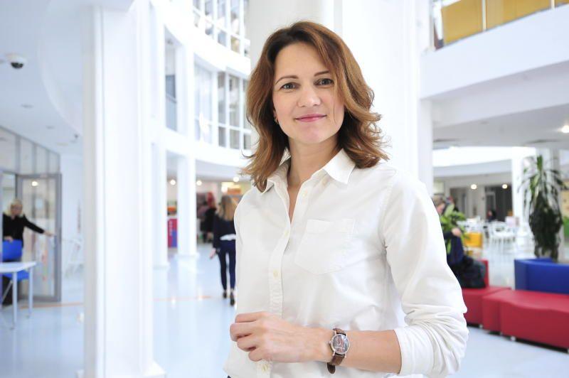 Внешний образ бизнесвумен: жительниц ЮАО научат правильно подбирать гардероб и макияж
